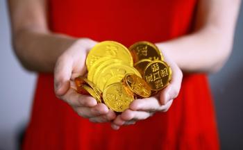 Hvordan bli rik